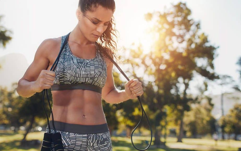 How to Get Your Workout FIX this Summer