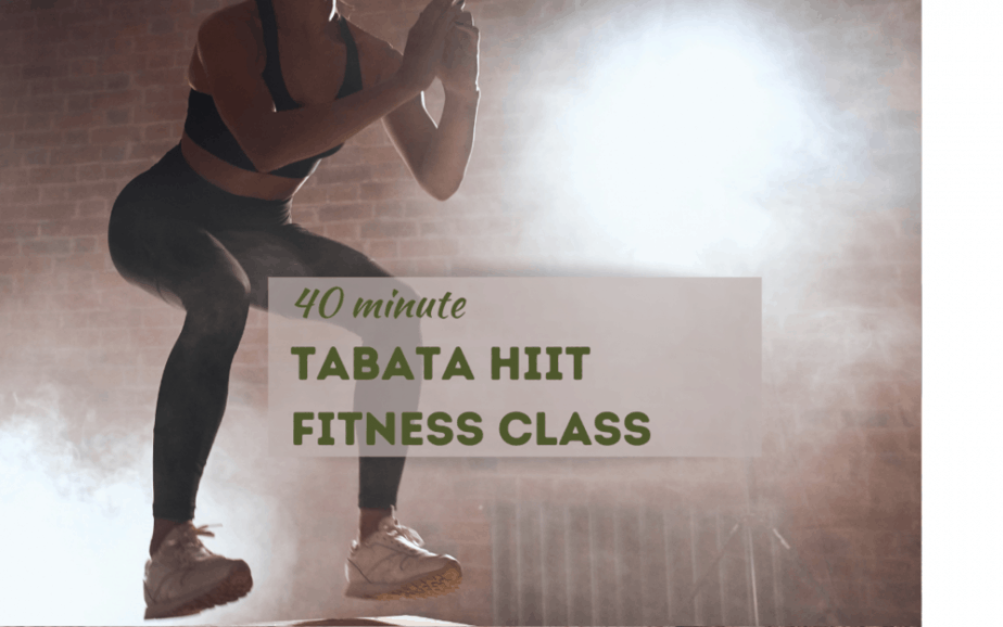 Core Exercises for Women - FITNESS CLASS